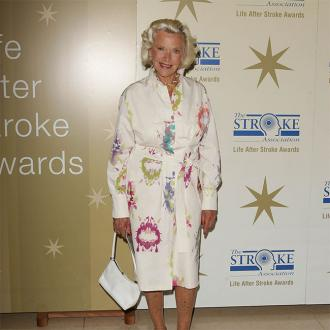 Tributes flood in for Honor Blackman