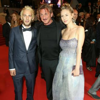 Sean Penn's son had crystal meth addiction