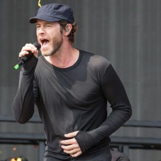 Howard Donald gets mistaken for Jason Orange all the time
