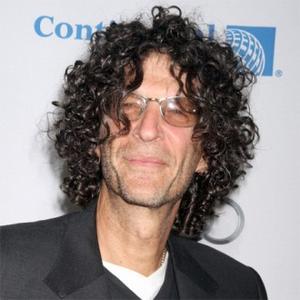 Howard Stern In Talks To Join America's Got Talent