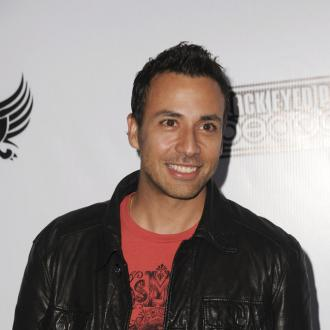 Backstreet Boys' Howie Dorough welcomes second son