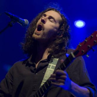 Hozier's triumphant return to London