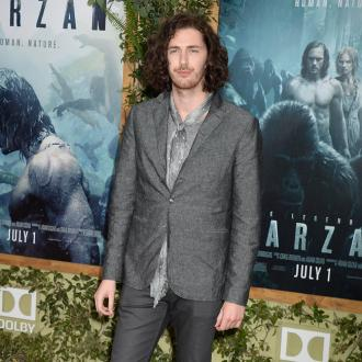 Hozier thinks fame is 'f***ing b*******'