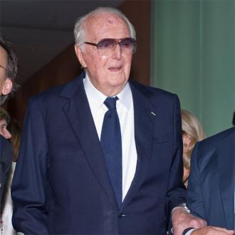 Fashion Legend Hubert De Givenchy Dead At 91