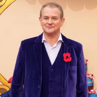 Hugh Bonneville is 'amazingly impressed' by Dame Maggie Smith