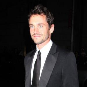 Hugh Dancy Obsessed With Wife's Homeland Role