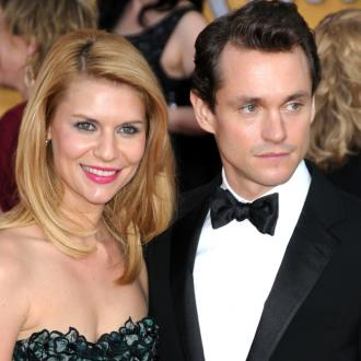 Claire Danes says motherhood is challenging