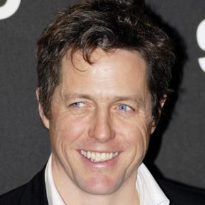 Hugh Grant Recalls Mother's Funeral