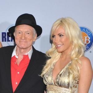 Hugh Hefner Reveals Views On Women