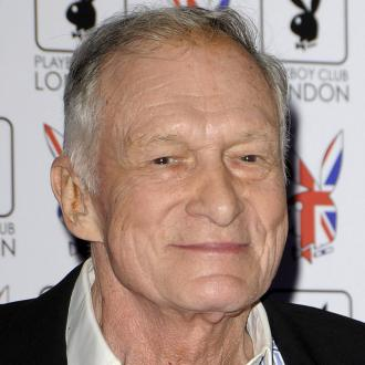 Hugh Hefner's ex claims he cured her bulimia