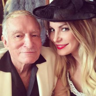 Hugh Hefner celebrates 88th birthday