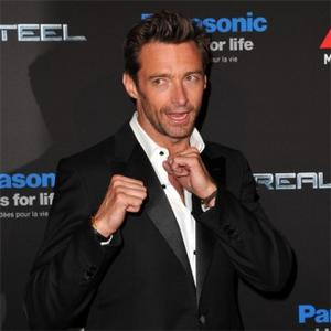 Hugh Jackman Enjoyed Kissing Evangeline