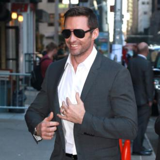 Hugh Jackman pokes fun at Ryan Reynolds' Hollywood star
