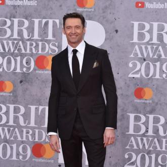 Hugh Jackman denies Robbie Williams'  Greatest Showman role