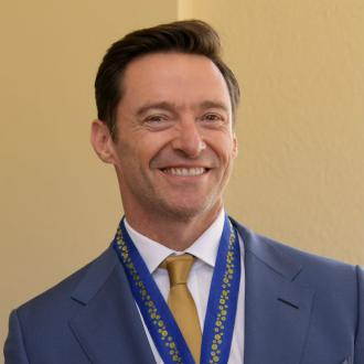 Hugh Jackman awarded Order of Australia