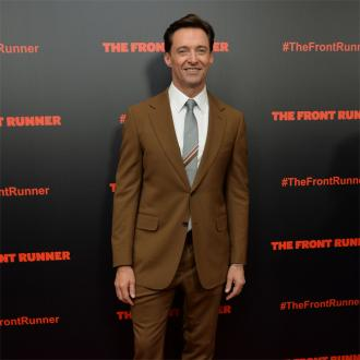 Hugh Jackman banned from daughter's class