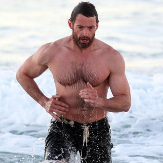 Hugh Jackman Went On Water Diet