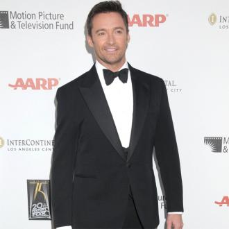 Hugh Jackman's Wife Insists On Two Week Rule