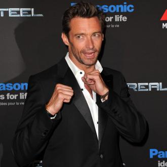 Hugh Jackman's X-men Talks