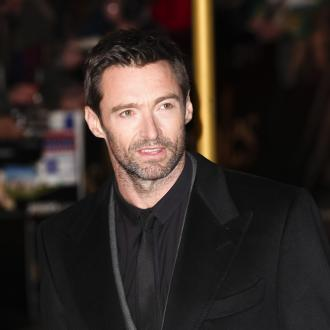 Hugh Jackman 'Eats And Eats' Over Christmas