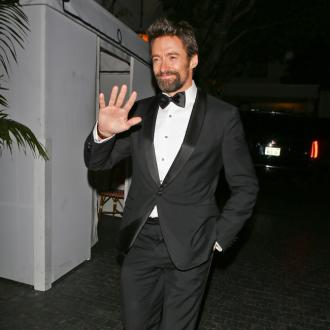 Hugh Jackman Inspired By His Father