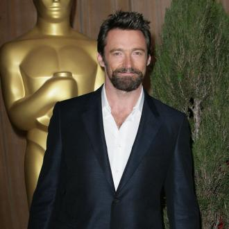 Hugh Jackman Has Sexiest Facial Hair