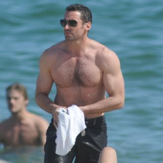 Hugh Jackman's 'Ridiculous' Body