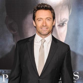 Hugh Jackman up for the fight with Jake Gyllenhaal