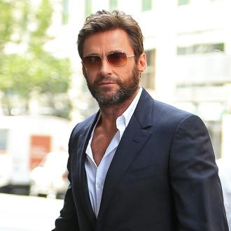 Hugh Jackman Exhausted By Fitness Regime