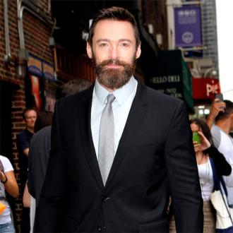 Hugh Jackman Feeling 'Pressure' Before Tony Awards