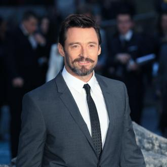 Hugh Jackman 'Embarrassed' To Fall In Love With Wife