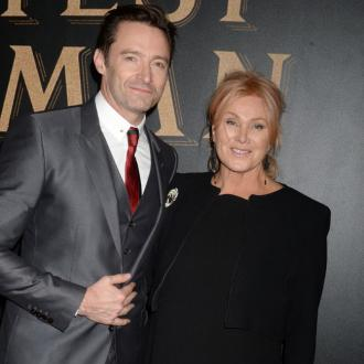 Hugh Jackman's tribute to his wife Deborra-lee Furness