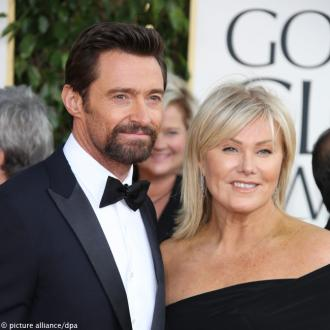 Hugh Jackman's Wife Has Him Wear Film Costumes In The Bedroom