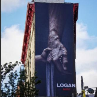 Wolverine 3 Named Logan