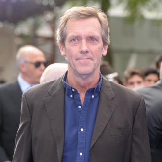 Hugh Laurie will 'treasure the memory' of George Clooney