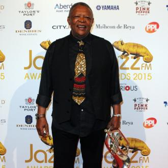 Jazz Legend Hugh Masekela Dies Aged 78