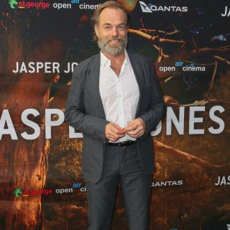 Hugo Weaving cast in Peter Jackson's new movie