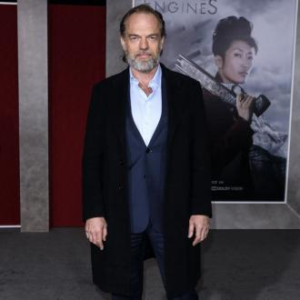 Hugo Weaving 'really wanted' to return for fourth Matrix movie