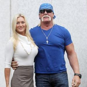Hulk Hogan Furious Over Sex Tape