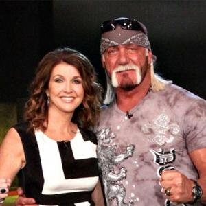 Hulk Hogan Been To 'Hell' With Back Injuries