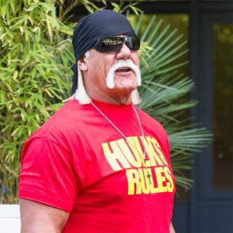Hulk Hogan leads tributes to George 'The Animal' Steele