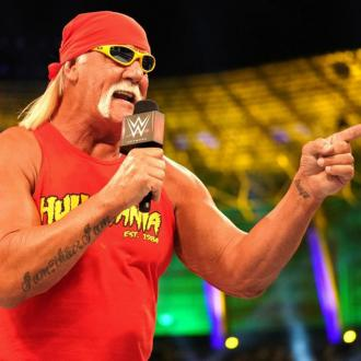 Hulk Hogan 'will never retire'