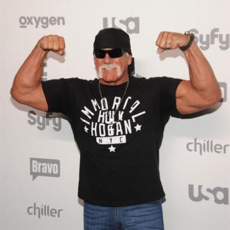 Hulk Hogan's scary plane landing