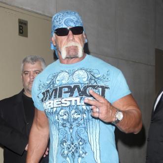 Hulk Hogan Makes Police Complaint Over Sex Tape