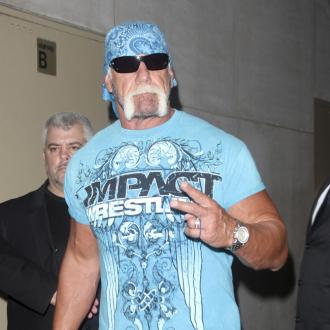 Hulk Hogan Wants Son To Star In Movie
