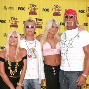 Hulk Hogan Claims He 'Never Laid A Hand' On Linda
