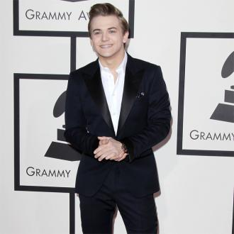 Hunter Hayes Impressed Mccartney At Grammys