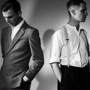 Hurts 'Wrote Songs On A Doormat'