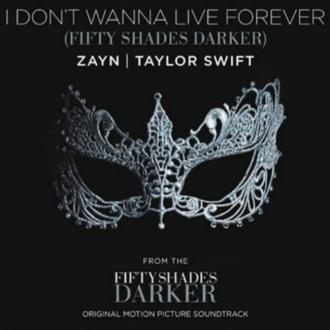 Taylor Swift and Zayn Malik release duet