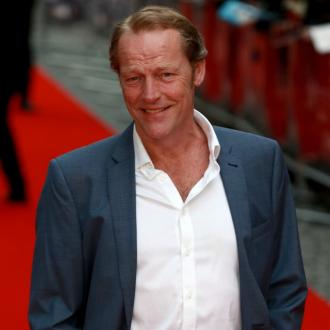 Iain Glen 'Snogged' By Game Of Thrones Fans